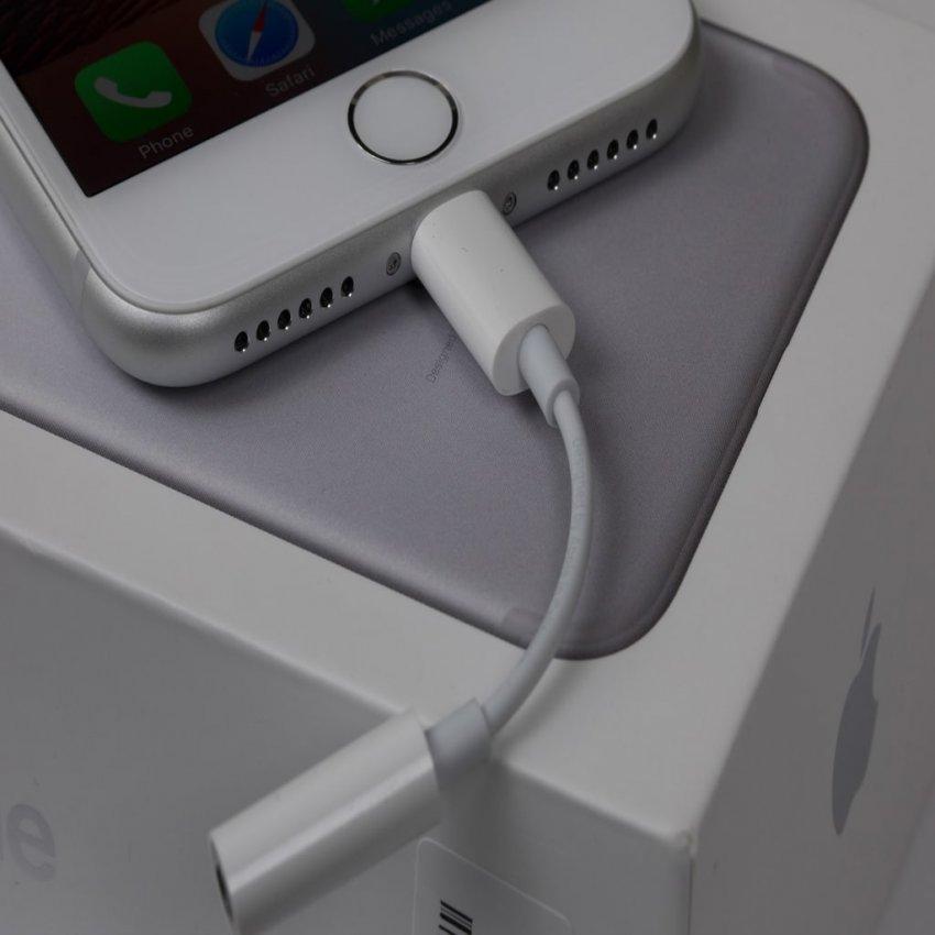 تبدیل آیفون به جک 3.5 میلی متری هدفون اپل