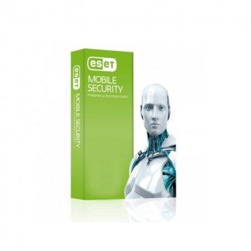 آنتی ویروس موبایل ESET MOBILE Security 2017 مخصوص آندروید