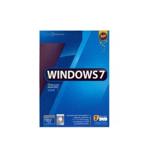 سیستم عامل ویندوز 7 نشر نوین پندار