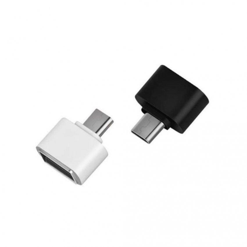 مبدل USB OTG به MicroUSB