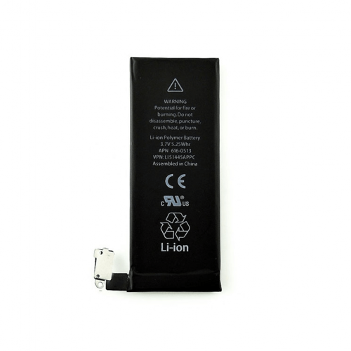 باتری اورجینال گوشی آیفون 4G مدل iPhone 4G با ظرفیت 1420 میلی آمپر ساعت