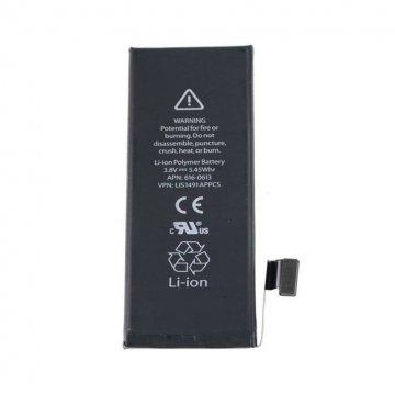 باتری موبایل مناسب برای گوشی اپل مدل iPhone 5G با ظرفیت 1440 میلی آمپر ساعت