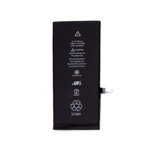 باتری موبایل مناسب برای گوشی اپل مدل iPhone 6s Plus با ظرفیت 2750 میلی آمپر ساعت