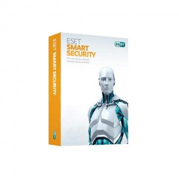 آنتی ویروس ESET Smart Security 2019-دو کاربره