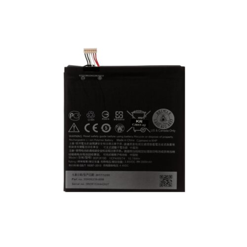 باتری موبایل مناسب برای گوشی اچ تی سی مدل Desire 828 با ظرفیت 2800 میلی آمپر ساعت