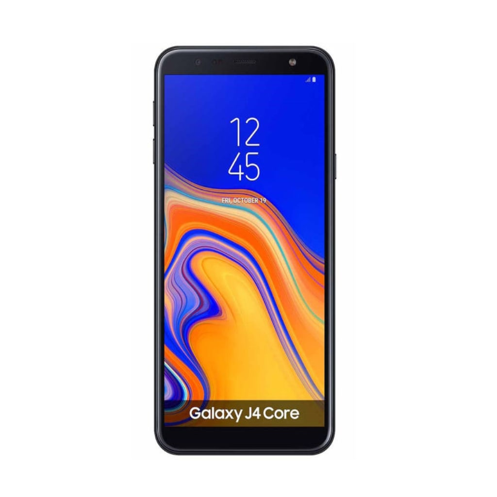 گوشی موبایل سامسونگ مدل Galaxy J4 Core SM-J410 دو سیم کارت