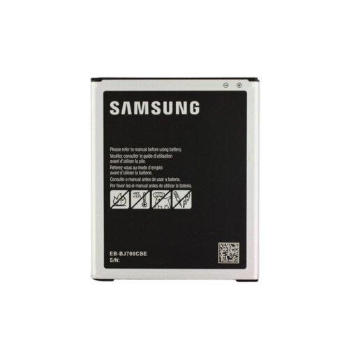 باتری موبایل مناسب برای گوشی سامسونگ مدل Galaxy J7-J700 با ظرفیت 3000میلی آمپر ساعت