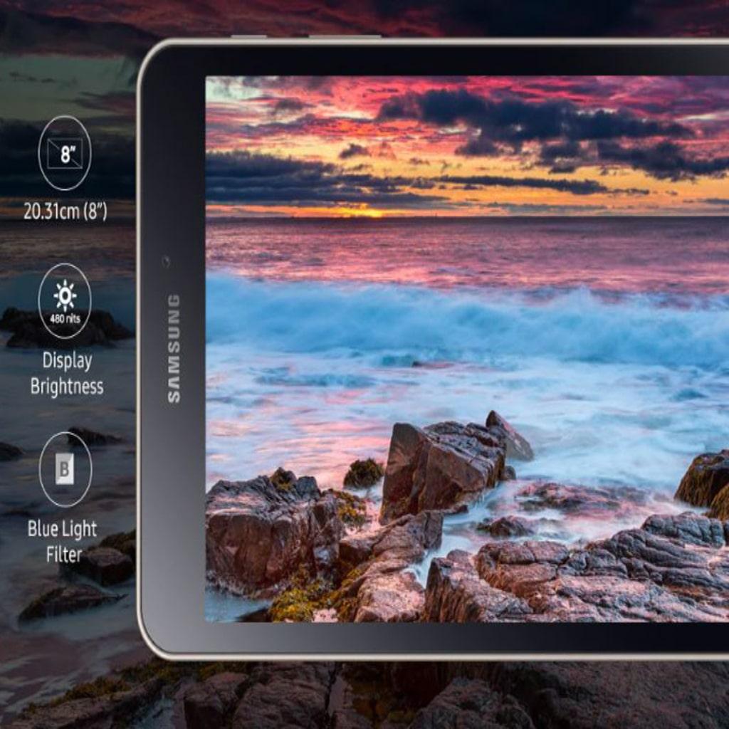 تبلت سامسونگ مدل Galaxy Tabتبلت سامسونگ مدل Galaxy Tab A SM-T385 A SM-T385