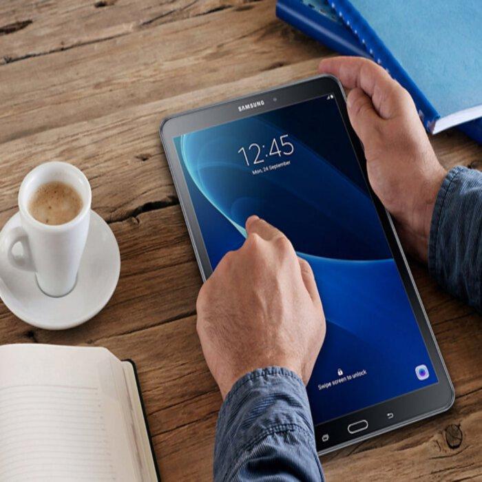 تبلت سامسونگ مدل Galaxy Tab A SM-T385