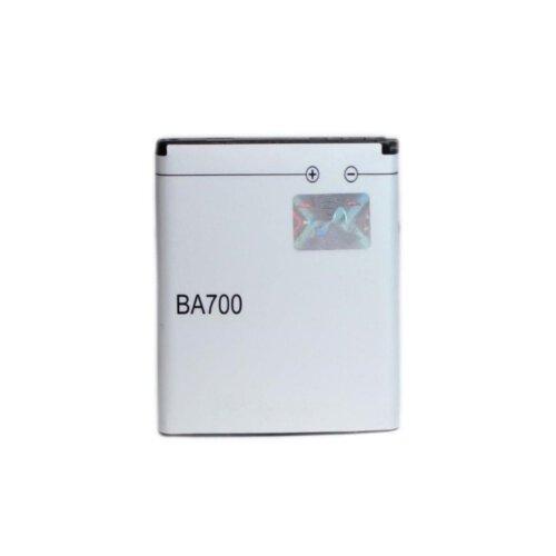 باتری موبایل سونی مدل BA700 با ظرفیت 1530 میلی آمپر ساعت