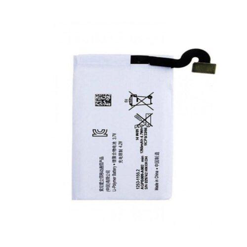 باتری موبایل MT27 مناسب برای گوشی سونی مدل Xperia Sola با ظرفیت 1265 میلی آمپر ساعت
