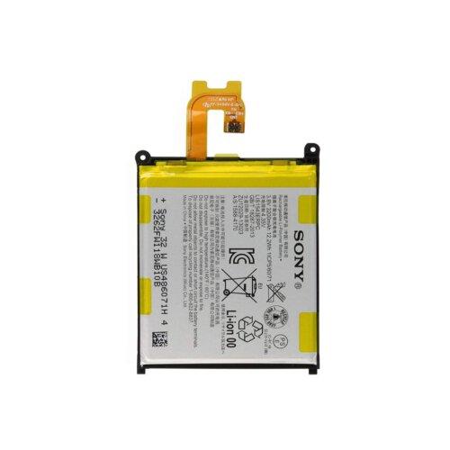 باتری موبایل مناسب برای گوشی سونی مدل Xperia Z2 با ظرفیت 3200 میلی آمپر ساعت