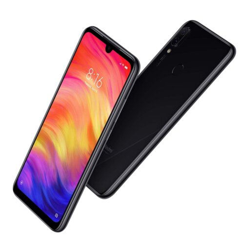 گوشی موبایل شیائومی مدل Xiaomi Redmi Note 7 دو سیم کارت ظرفیت 64 گیگابایت