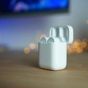 هدست بلوتوث شیائومی مدل Mi Air True Wireless