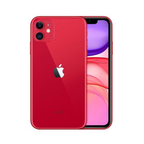 گوشی موبایل اپل مدل iPhone 11 ظرفیت 64 گیگابایت