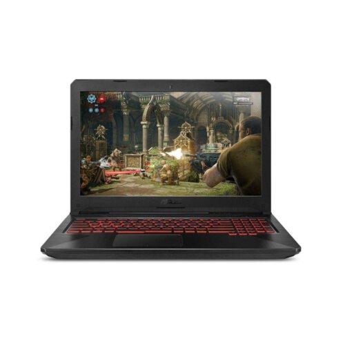 لپ تاپ ایسوس 15 اینچی مدل ASUS FX504GE i7 8GB 1TB 4GB