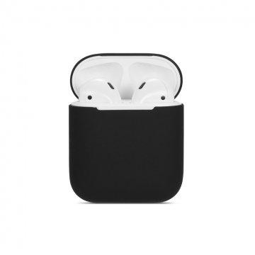 کاور محافظ سیلیکونی برای کیس شارژ بیسیم اپل ایرپاد 1