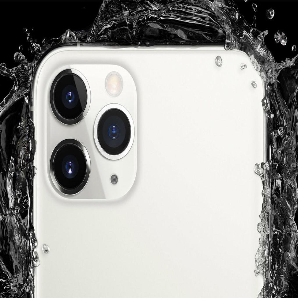 گوشی موبایل اپل مدل iPhone 11 پرو مکس ظرفیت 512 گیگابایت