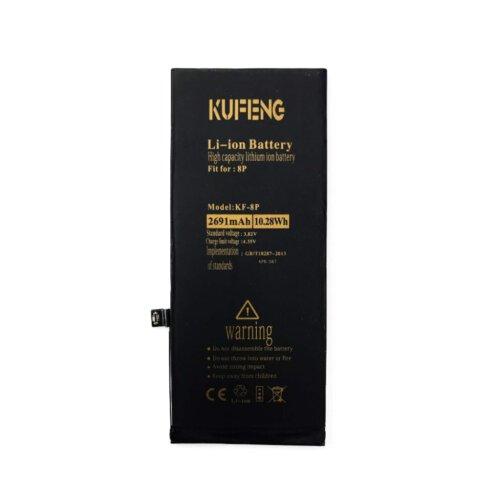 باتری آیفون مدل کوفنگ مناسب برای گوشی اپل مدل iPhones 8 Plus با ظرفیت 2691 میلی آمپرساعت