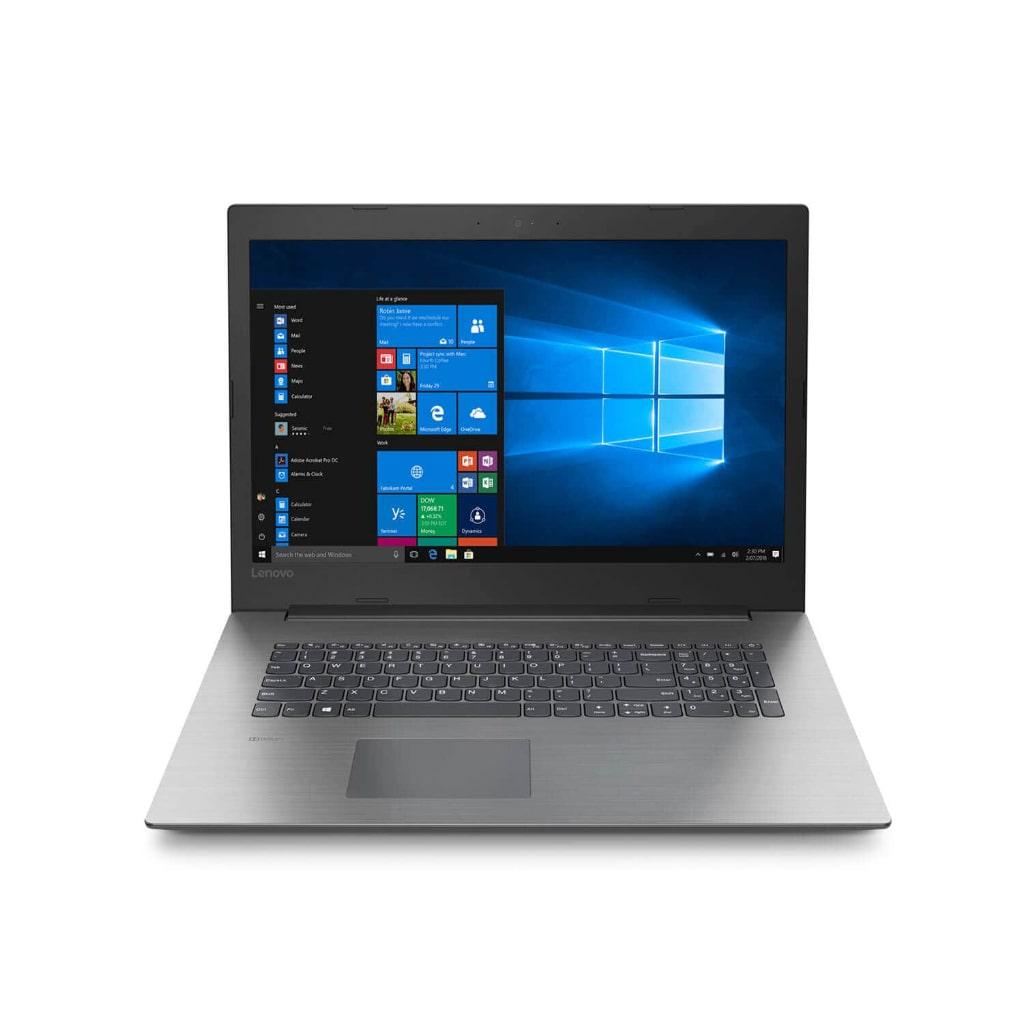 لپ تاپ لنوو 15 اینچی مدل Lenovo IdeaPad 330 i5 8GB 1TB 4GB