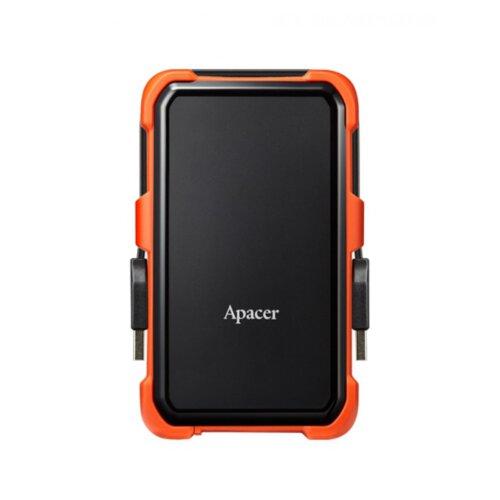 هارد اکسترنال اپیسر مدل AC630 ظرفیت 2 ترابایت
