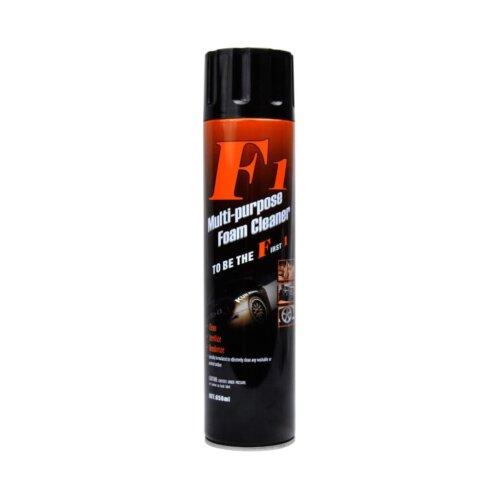 اسپری کف تمیز کننده F1