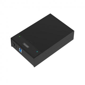 باكس هارد 3.5 اینچی USB 3.0 یونیتک مدل Y-1090
