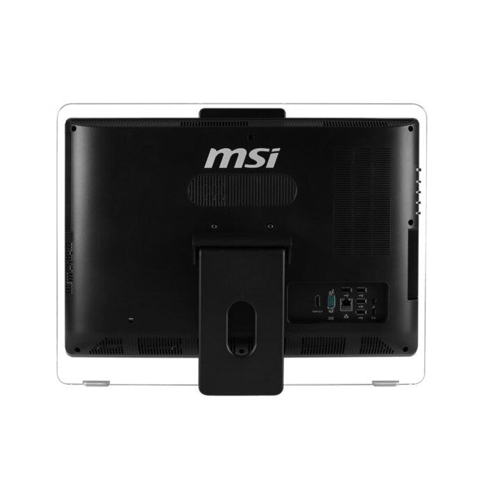 آل این وان (کامپیوتر بدون کیس) ام اس آی 20 اینچی مدل All-in-one MSI Pro 20ET 7M i5 4GB 1TB Intel