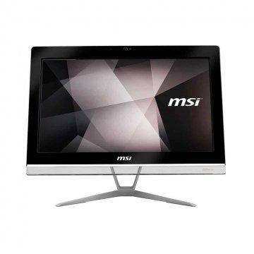 آل این وان (کامپیوتر بدون کیس) ام اس آی 20 اینچی مدل All-in-one MSI Pro 20EXT 7M i3 4GB 1TB Intel