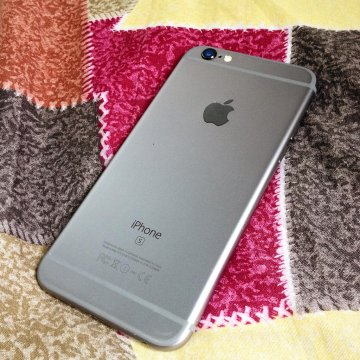 گوشی موبایل اپل مدل iPhone 6s Plus ظرفیت 128 گیگابایت