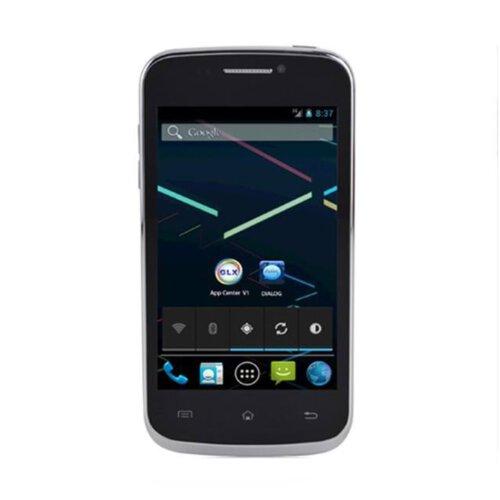 گوشی موبایل جی ال ایکس مدل X2 دو سیم کارت