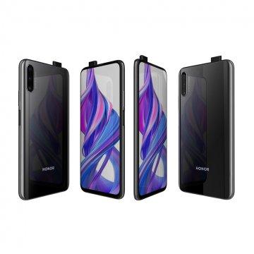 گوشی موبایل هوآوی مدل Honor 9X دو سیم کارت ظرفیت 128 گیگابایت رم 6 گیگابایت