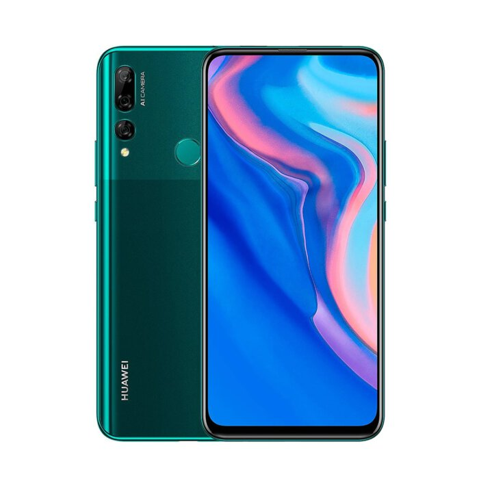 گوشی موبایل هوآوی مدل Y9 Prime 2019 دو سیم کارت ظرفیت 128 گیگابایت