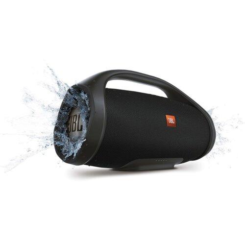 اسپیکر بلوتوث قابل حمل جی بی ال مدل Boombox