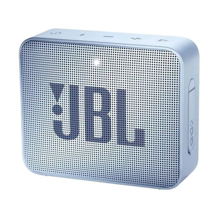 اسپیکر بلوتوث قابل حمل جی بی ال مدل GO 2
