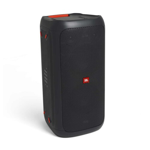 اسپیکر بلوتوث قابل حمل جی بی ال مدل Party Box 100