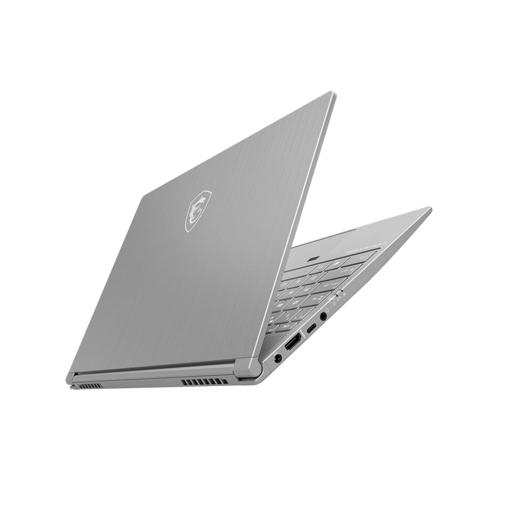 لپ تاپ ام اس آی 14 اینچی مدل MSI PS42 Modern 8RA i7 16GB 512SSD 2GB