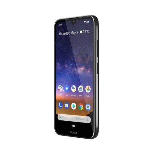 گوشی موبایل نوکیا مدل 2.2 دو سیم کارت ظرفیت 16 گیگابایت
