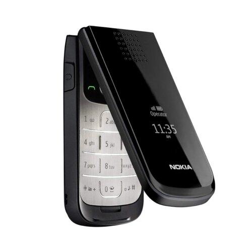 گوشی موبایل نوکیا مدل 2720 Flip دو سیم کارت