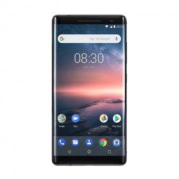گوشی موبایل نوکیا مدل 8 Sirocco ظرفیت 128 گیگابایت