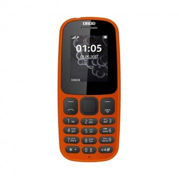 گوشی موبایل ارد مدل 105C دو سیم کارت