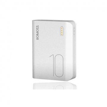 پاور بانک فست روموس مدل Sense 4 mini ظرفیت 10000 میلی آمپر ساعت