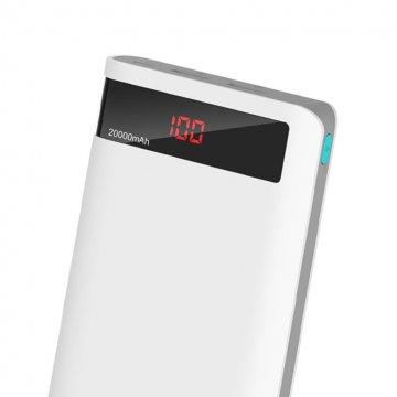 پاور بانک فست روموس مدل Sense 6 Plus ظرفیت 20000 میلی آمپر ساعت
