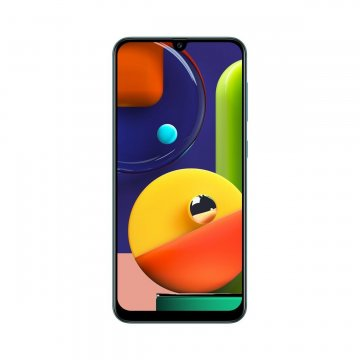 گوشی موبایل سامسونگ مدل Galaxy A50s دو سیم کارت ظرفیت 128 گیگابایت رم 4 گیگابایت