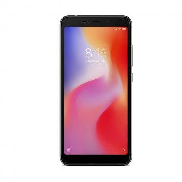 گوشی موبایل شیائومی مدل Redmi 6A دو سیم کارت ظرفیت 32 گیگابایت رم 2 گیگابایت