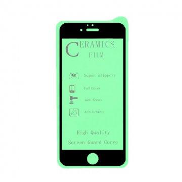 گلس سرامیکی گوشی اپل مدل iPhone 6/6s