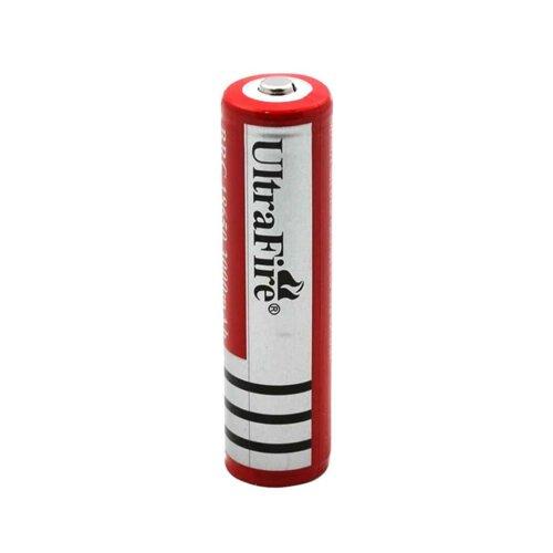 باتری شارژی بی آر سی 6800 میلی آمپر ساعت سایز 18650