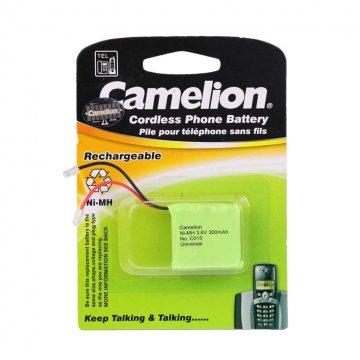 باتری تلفن بی سیم کملیون مدل C015