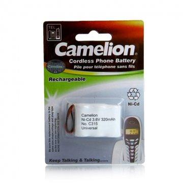 باتری تلفن بی سیم کملیون مدل C315