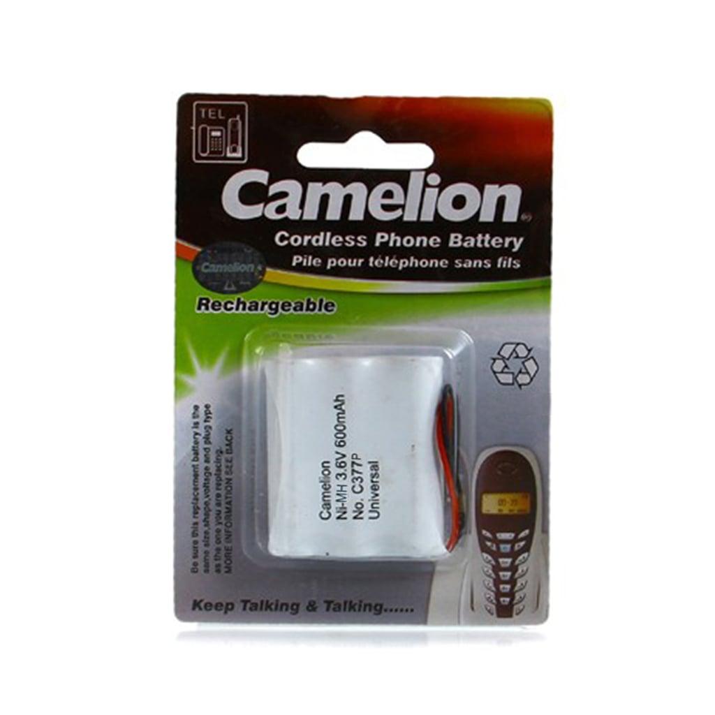 باتری تلفن بی سیم کملیون مدل C377P